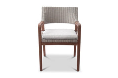 Sarasota Rattan Chair