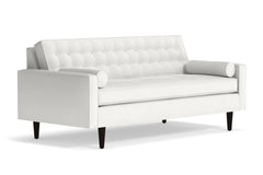Saturn Sofa :: Leg Finish: Espresso