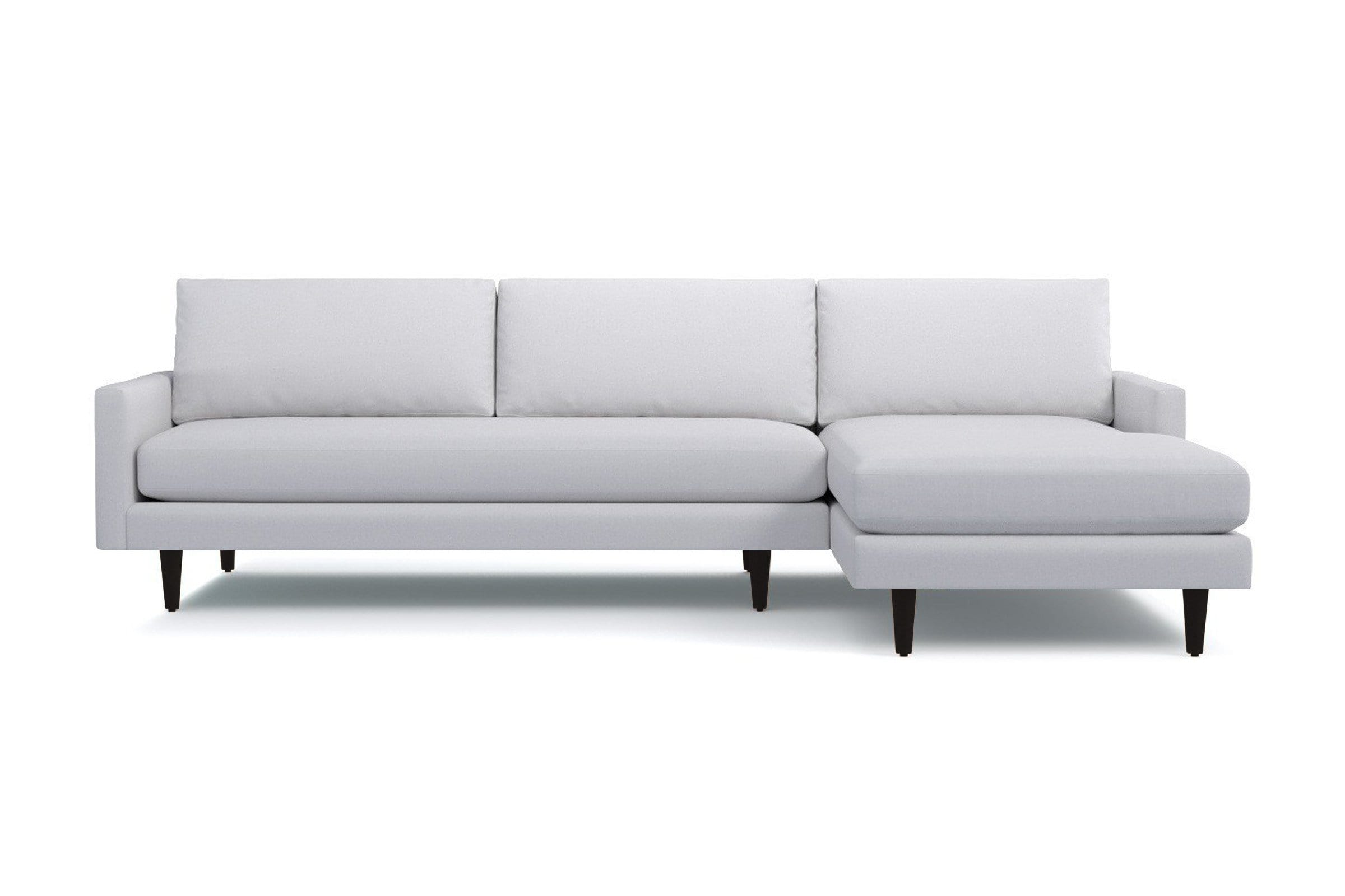 Scott 2pc Sectional Sofa