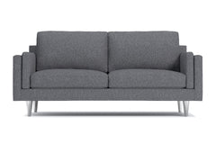 "Simpson Apartment Size Sofa :: Size: Apartment Size - 76""w"
