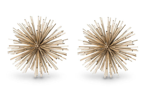 Supernova Sculpture SET OF 2