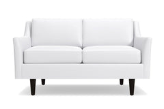 "Sutton Apartment Size Sofa :: Leg Finish: Espresso / Size: Apartment Size - 68.5""w"