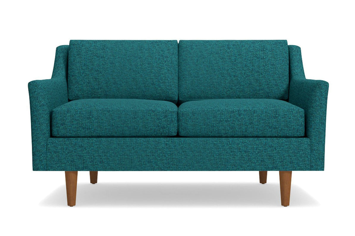 Sutton Apartment Size Sofa - USA Made Modern Small Space Sofas | Apt2B