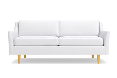 Sutton Sofa :: Leg Finish: Natural