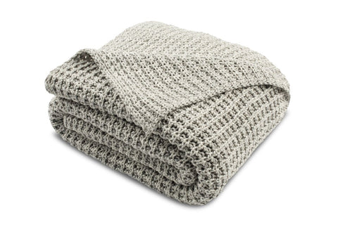 Ferris Knit Throw