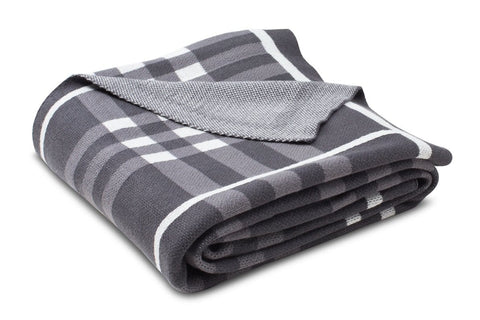 Canterbury Knit Throw