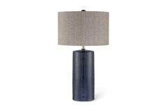Teresa Table Lamp NAVY