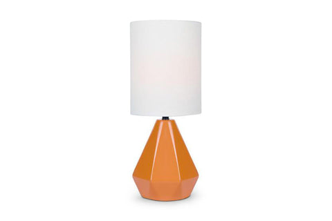 Avedon Mini Table Lamp ORANGE