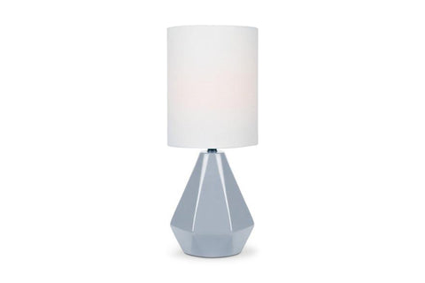Avedon Mini Table Lamp SILVER