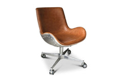 Cabrini Office Chair TAN - Apt2B