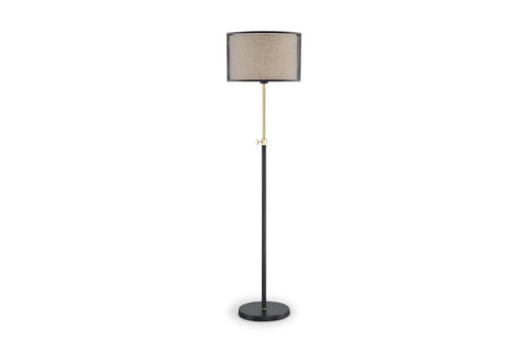 Faraday Floor Lamp