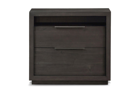 Hollyridge 2 Drawer Nightstand