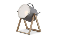 Jayne Desk Lamp GRAY