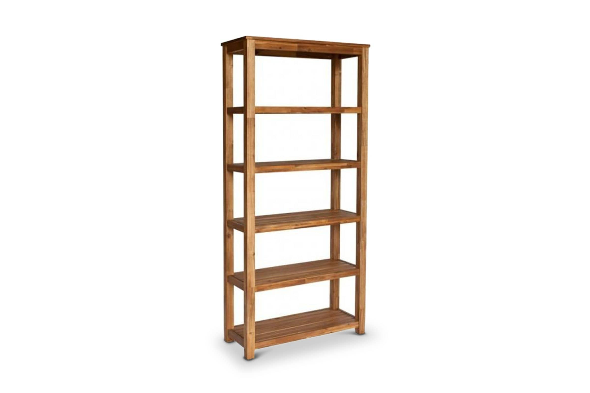 Kanan Shelf Bookcase -  -  Office & Living Room Furniture sold by Apt2B