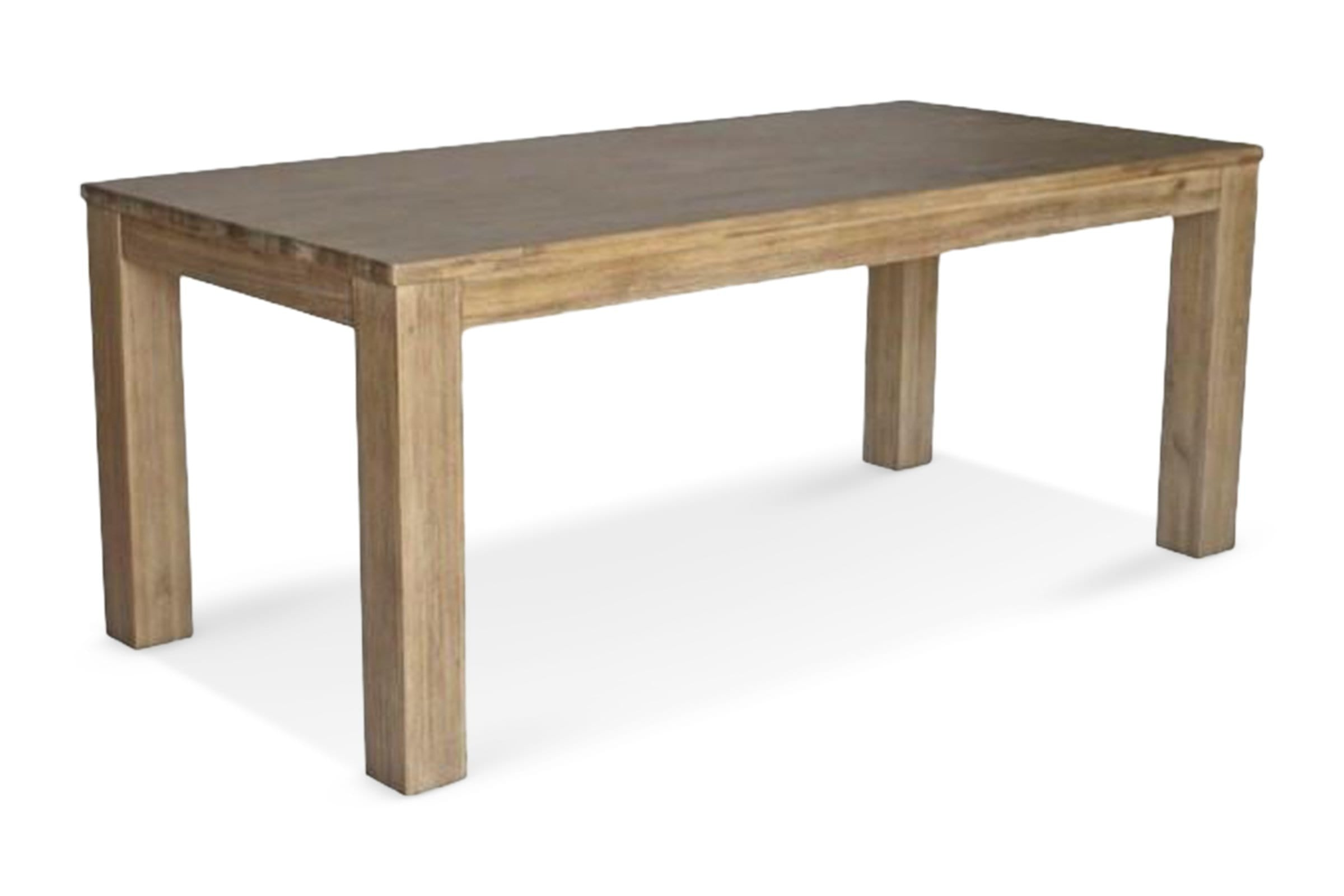 "Lancaster 75"" Long Dining Table"