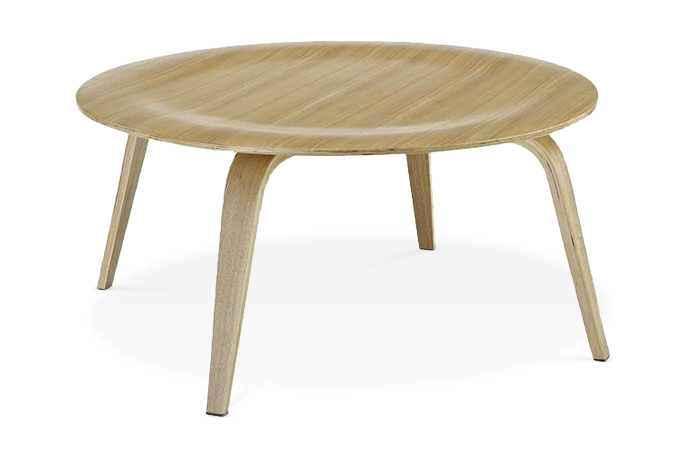 Parkman Coffee Table NATURAL