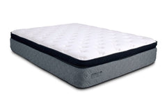 The Reflections Plush Mattress from Apt2B
