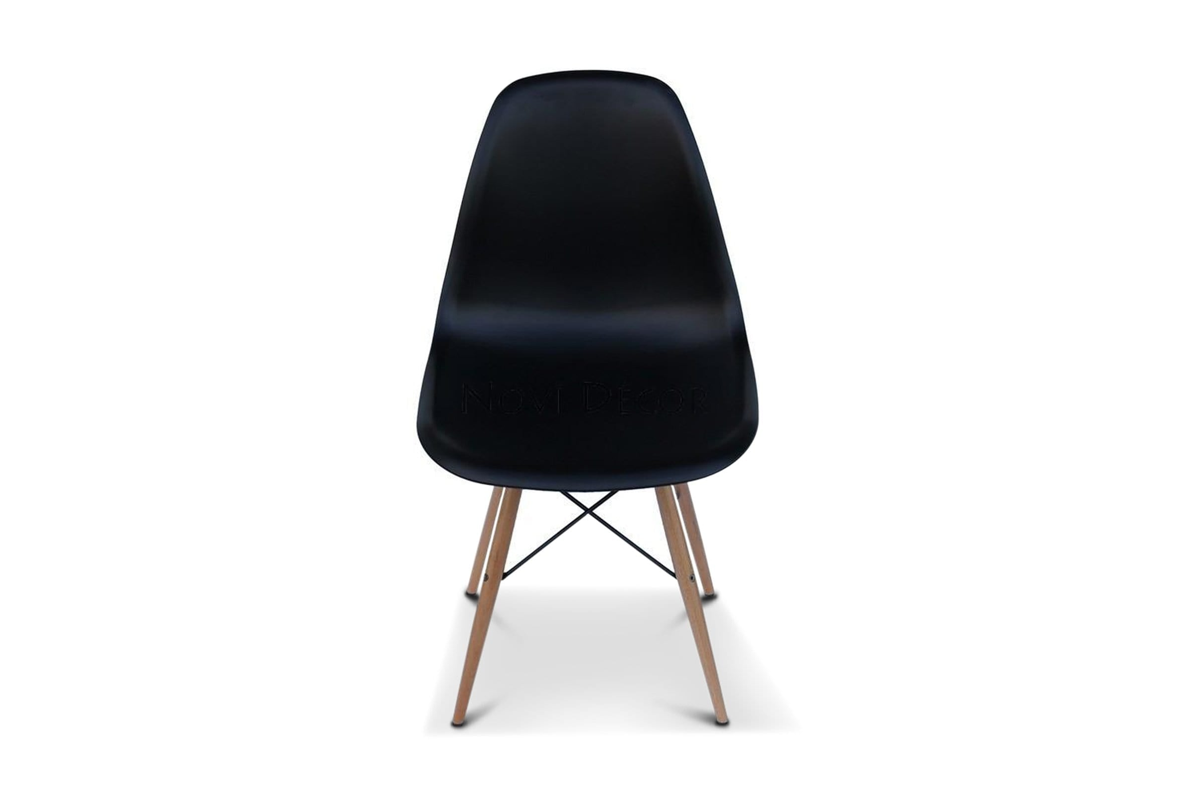 Rinaldi Side Chair BLACK