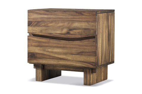 Santa Barbara Nightstand NATURAL