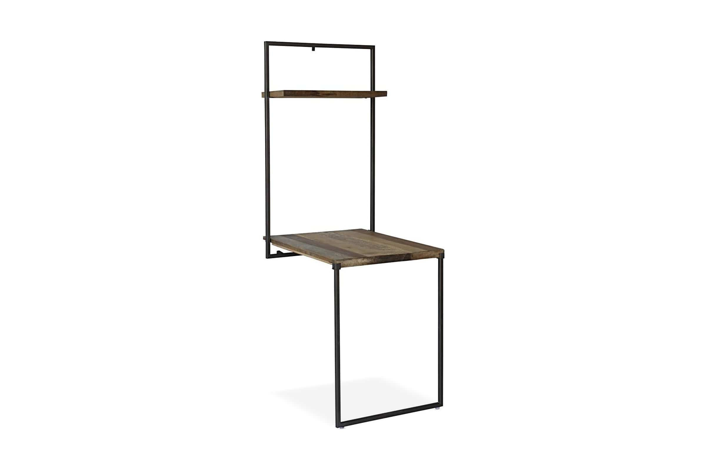 Sawyer Folding Table - Modern Dining Tables Sold by Apt2B
