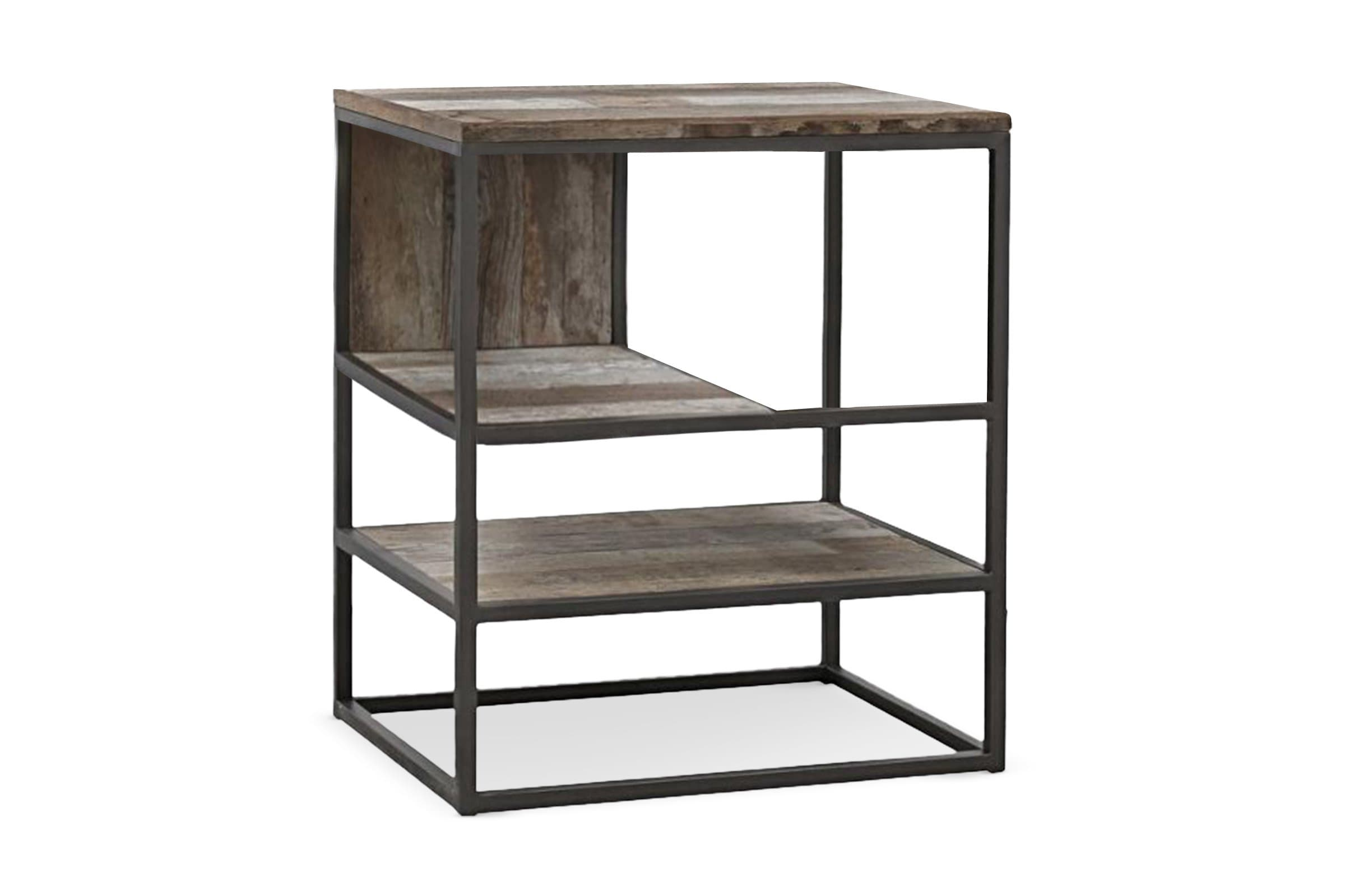Sawyer Side Table - Modern Side Table - Sold by Apt2B