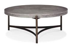 Washington Round Coffee Table - Apt2B - 1