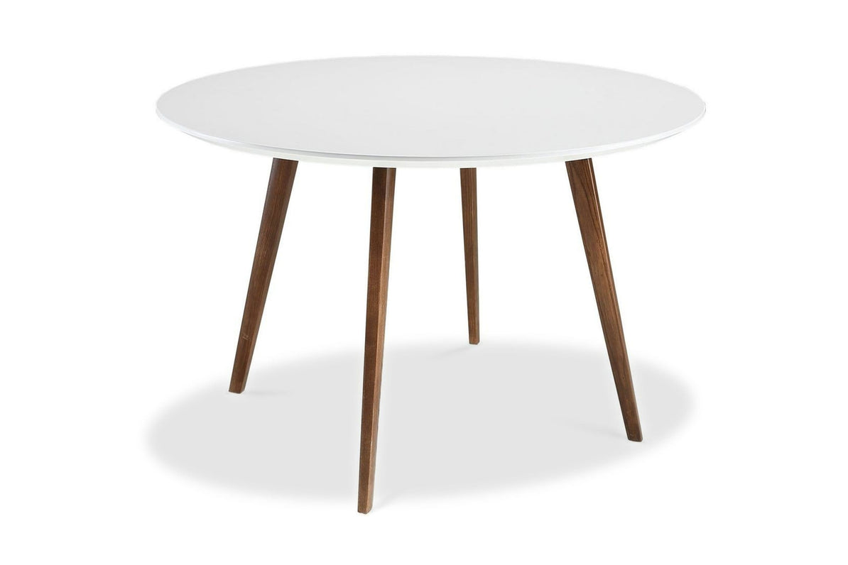 Apartment Size Round Dining Table