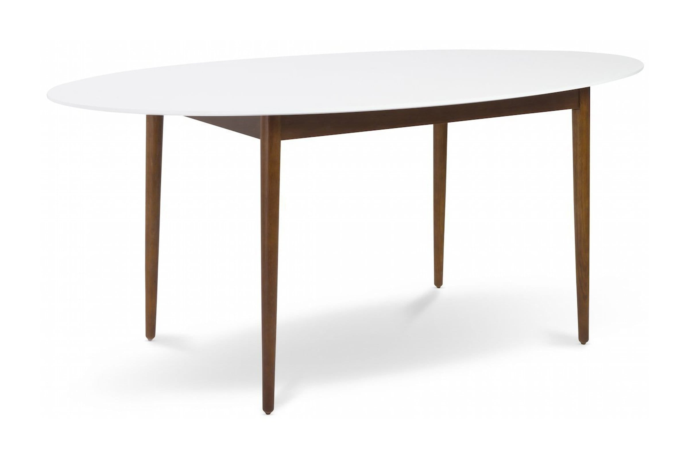 Ordinaire Whitaker Oval Dining Table