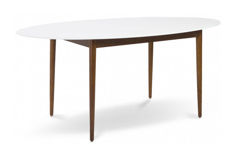 Whitaker Oval Dining Table