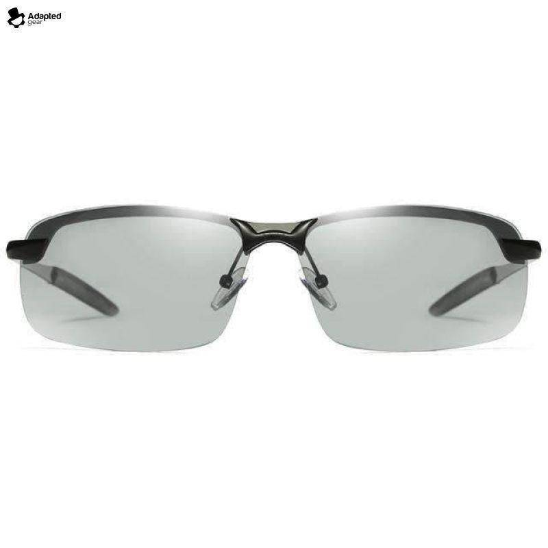 Chameleon Photochromic Black