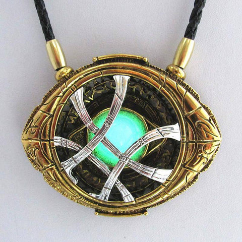 Doctor Strange Agamotto Necklaces