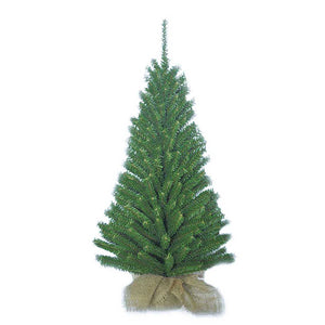 "24"" Miniature Artificial Pine Trees, TR2045"