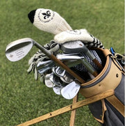 Hickory Bag Stand - Louisville Golf