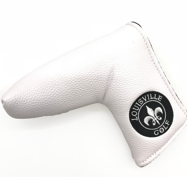 Blade Putter Headcover - Louisville Golf