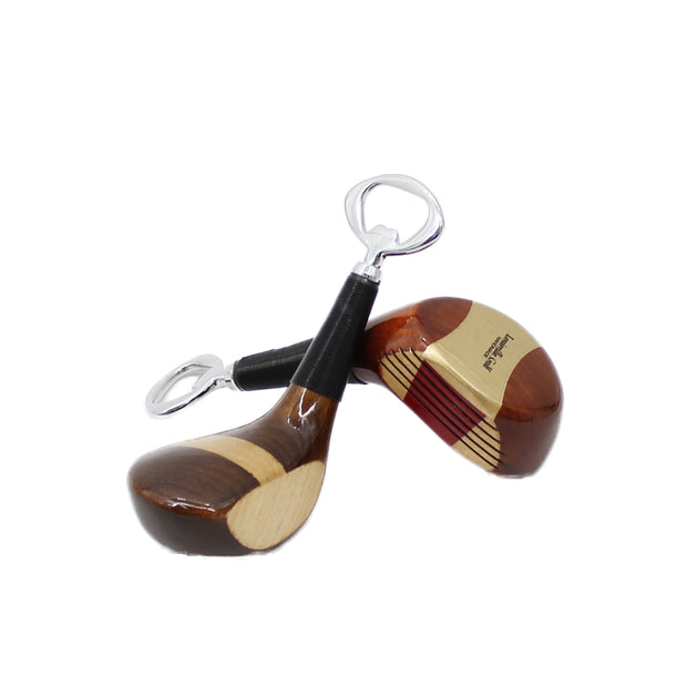 Hand Size Bottle Openers | Louisville Golf