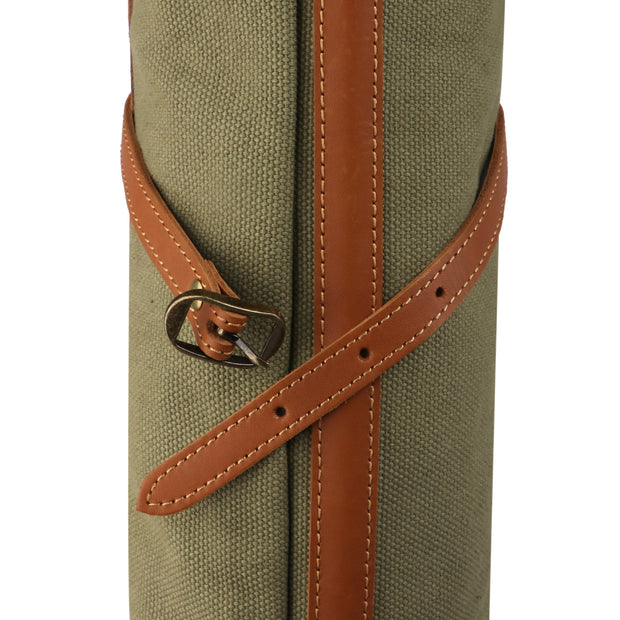 1922 Courier Pencil Bag