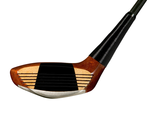 NIBLICK Series | #3 Fairway Wood | Louisville Golf