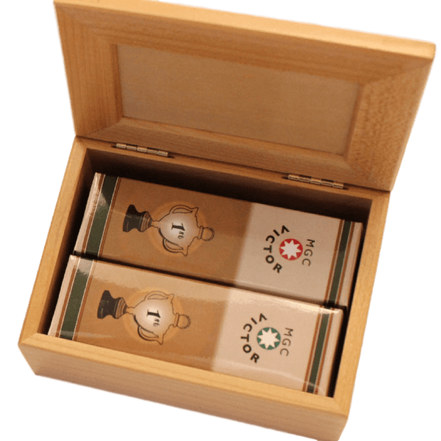 Wooden Gift Box - Louisville Golf
