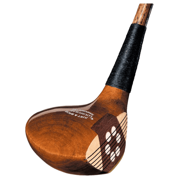 Hickory Baffy - Louisville Golf