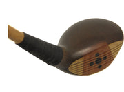 Left Hand Hickory Cleek - 21 Degree | Louisville Golf