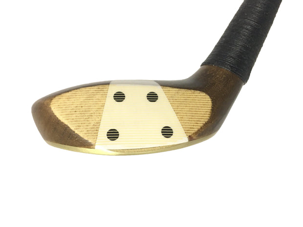Jack White 1930 Special Cleek - Louisville Golf