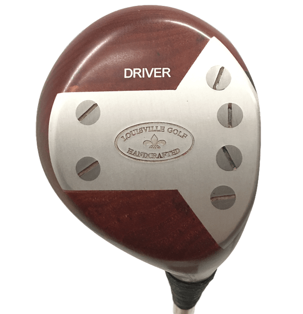 Jack White Supreme Deep Face Driver - Louisville Golf