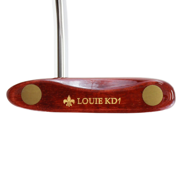 KD1 Blade Putter - Limited Quantity! | Louisville Golf