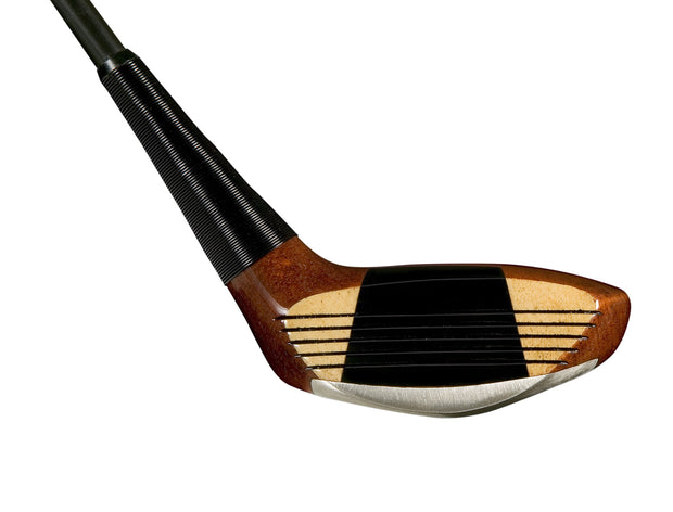 Left Hand NIBLICK Series | #5 Fairway Wood | Louisville Golf