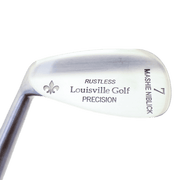 Precision Series | Hickory Iron - Single - Louisville Golf