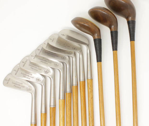 Precision Series | Hickory Tournament Set