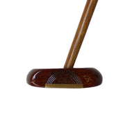Authentic Austrailian She-Oak STIMP ACC Putter | Louisville Golf