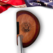 Military Putter - Louisville Golf