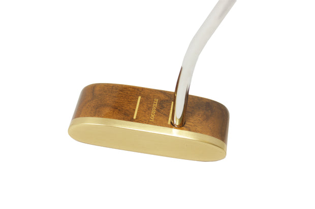Louie Blade Putter - Limited Quantity! - Louisville Golf
