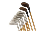 Precision Series | Hickory Advanced Set - Louisville Golf